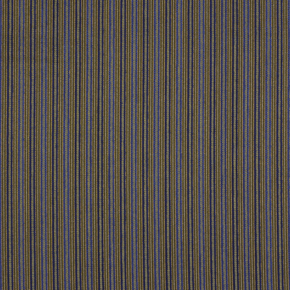 Railroad Track Fabric - Midnight