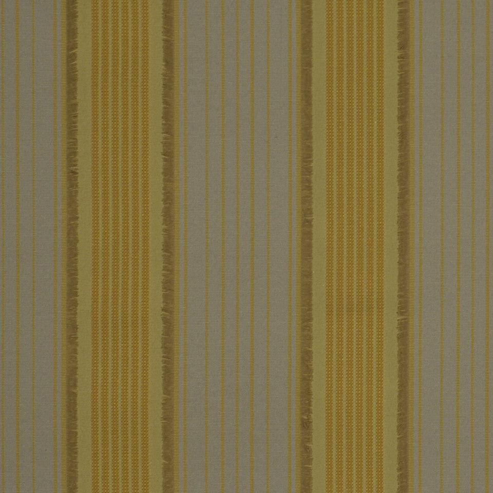Vanessa Stripe Fabric - Antique