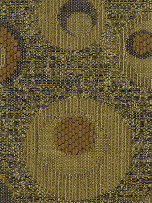 Planetary RRbk Fabric - Cappuccino