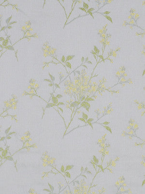Floral Field Fabric - Ceil
