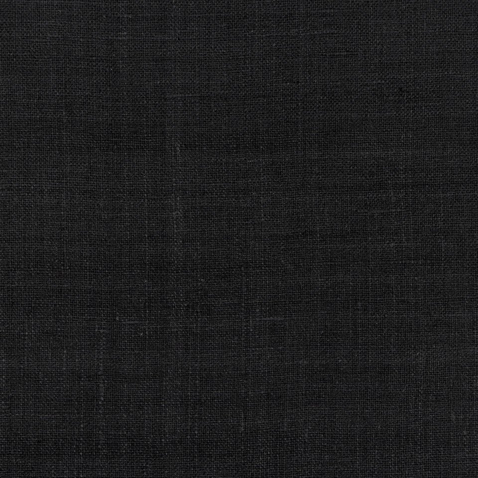 DRAPEABLE SILK Cartier Fabric - Coal