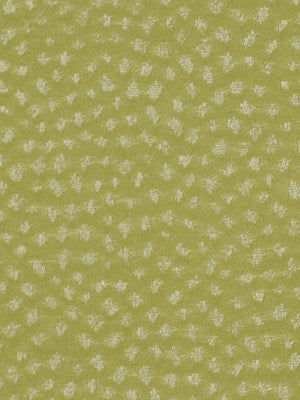 Speckled Silk Fabric - Peridot