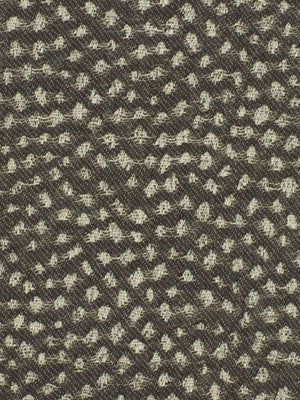 Speckled Silk Fabric - Volcano