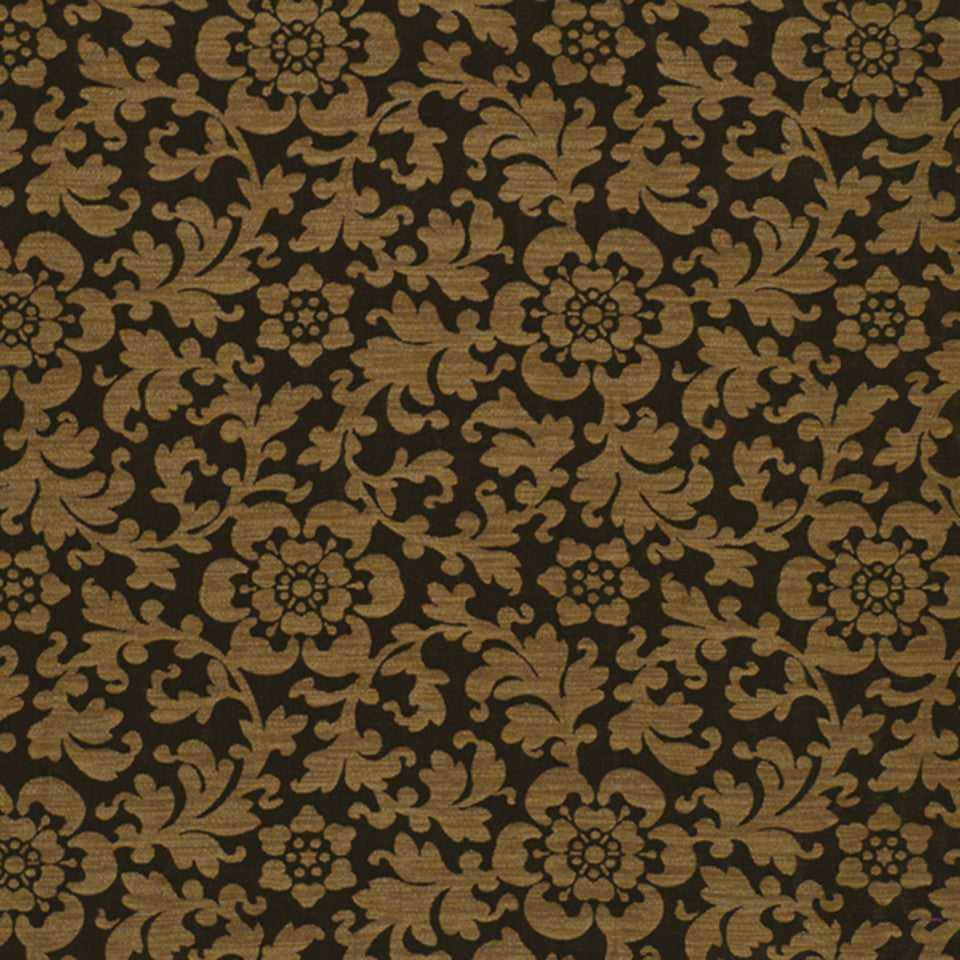 WOVENS Disegno Fabric - Rootbeer