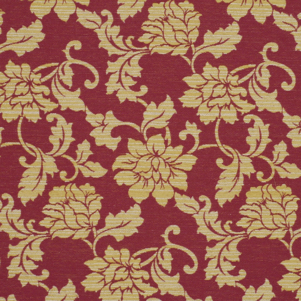WOVENS Global Luxury Fabric - Ginger