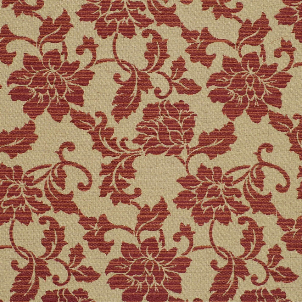 WOVENS Global Luxury Fabric - Paprika