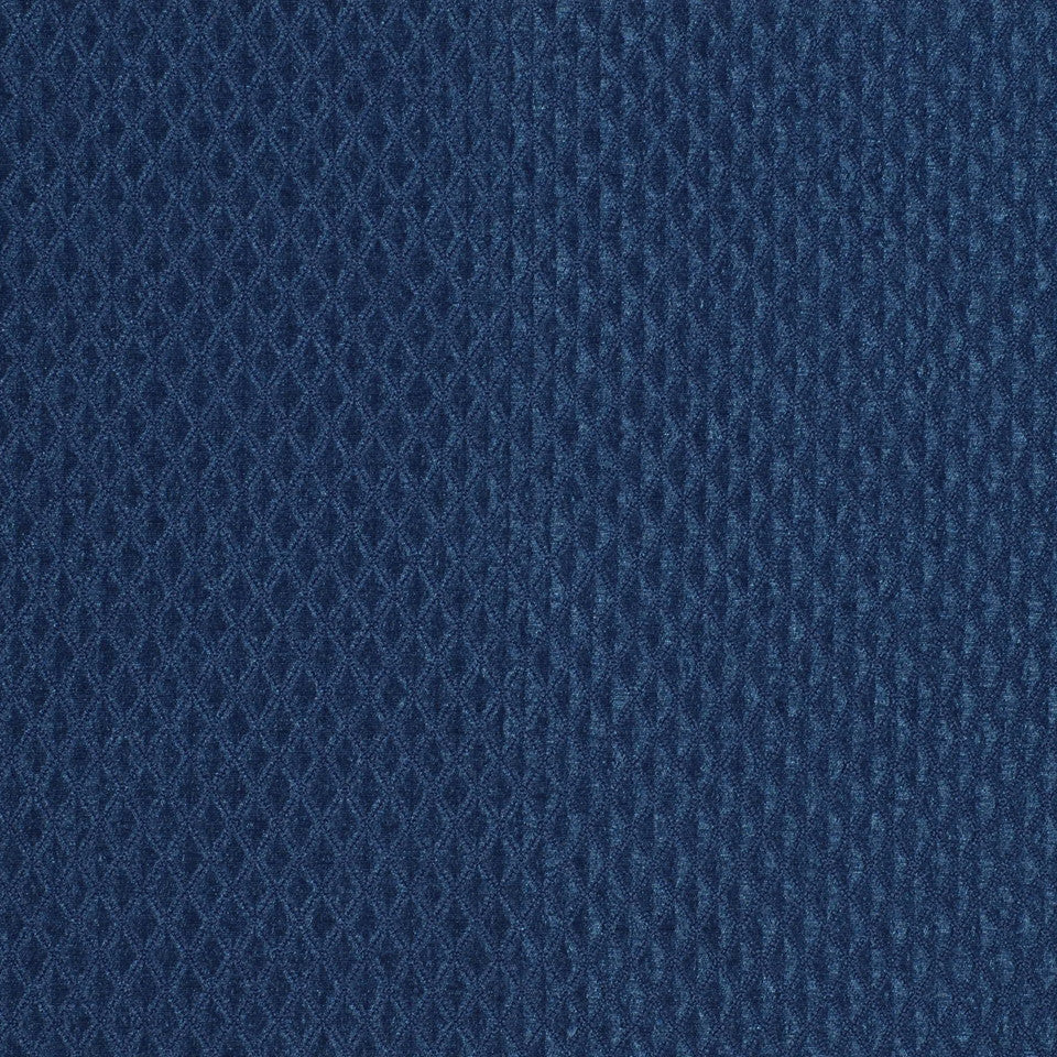 PEACOCK-PISTACHIO-GROTTO Glossy Diamond Fabric - Peacock