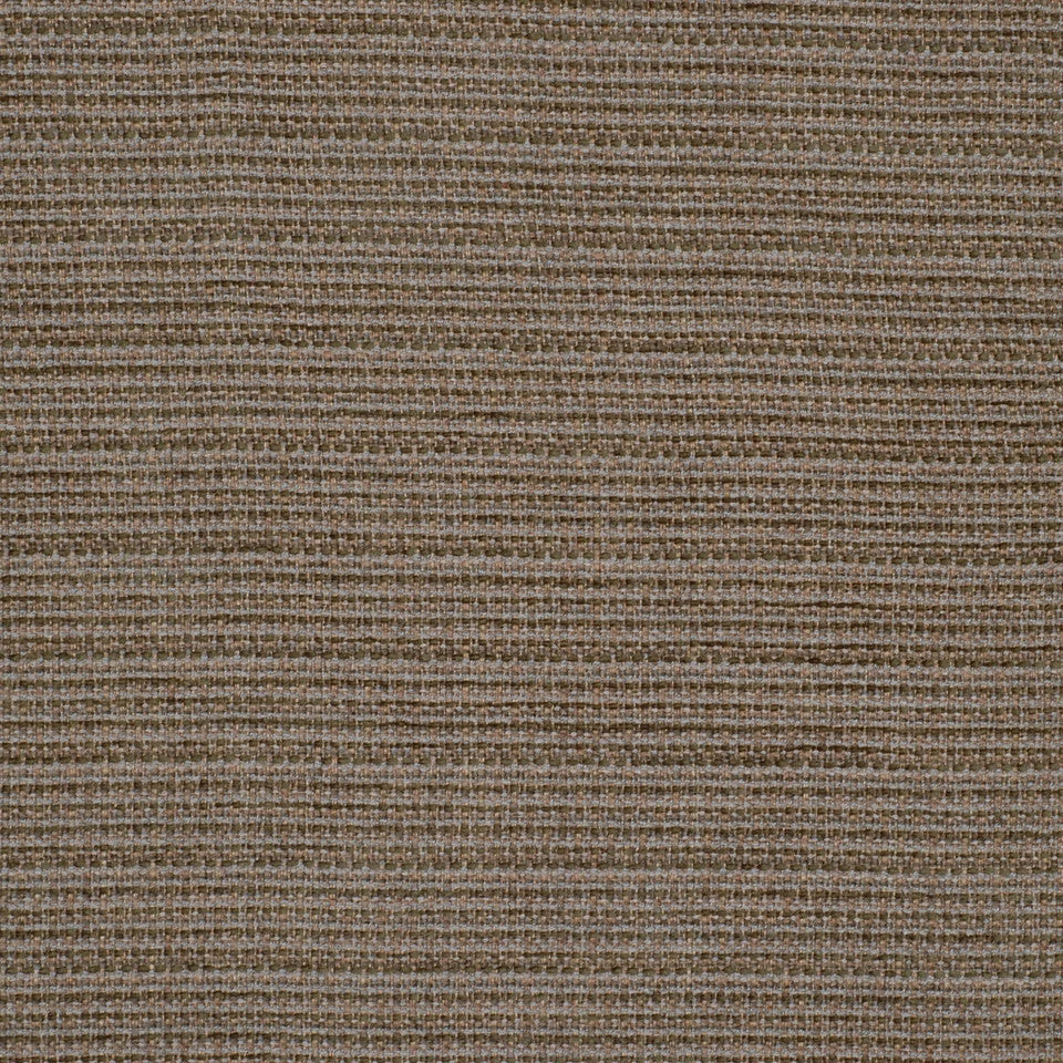 PERFORMANCE TEXTURES Watertown Fabric - Basil