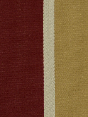 POINT PLEASANT Dunes Club Stp Fabric - Crimson