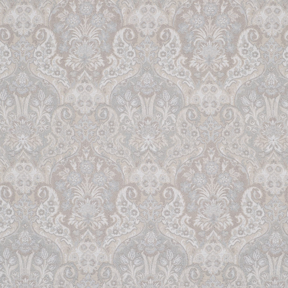 SAND DOLLAR Palmillon Fabric - Sand Dollar