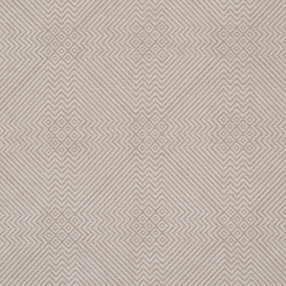SAND DOLLAR Seal Harbor Fabric - Sand Dollar