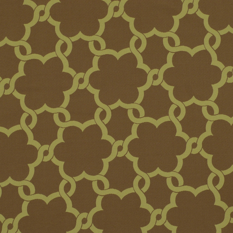 Pompano Fabric - Fennel