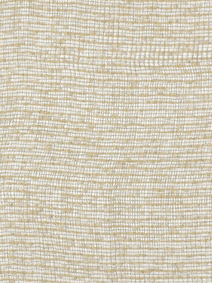 ELEMENTAL WINDOW II Shunenburg Fabric - Straw