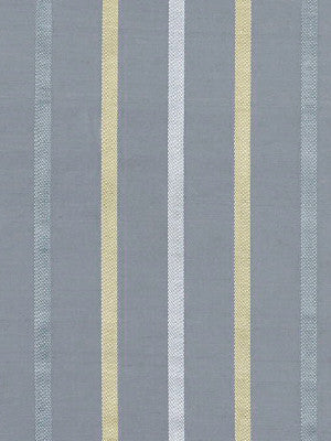 SILK HUES III Nantucket Isle Fabric - Adriatic