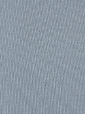 SILK HUES III Stately Stripe Fabric - Adriatic