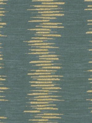 TOURMALINE Silk Ripple Fabric - Tourmaline