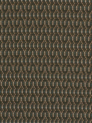 TOURMALINE Paoletti Fabric - Tourmaline