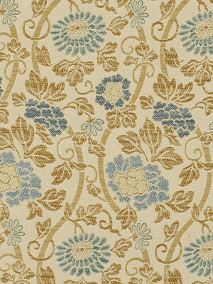 TOURMALINE Lovely Country Fabric - Tourmaline
