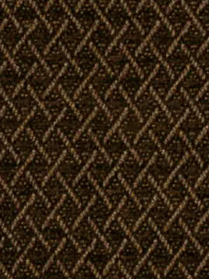 EARTH Weavers Dream Fabric - Espresso