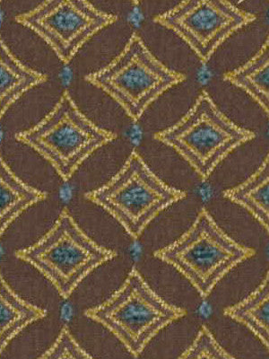 TOURMALINE Musical Chairs Fabric - Tourmaline