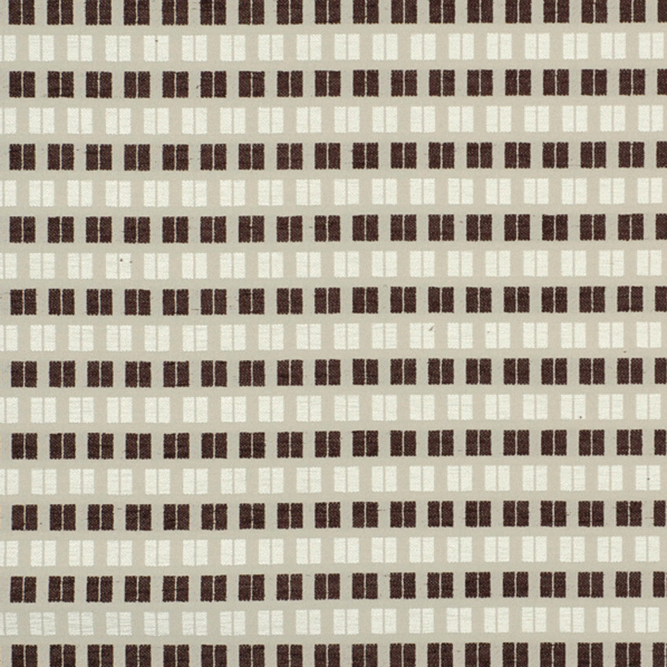 SHIP TO SHORE II Batten Down Fabric - Coconut