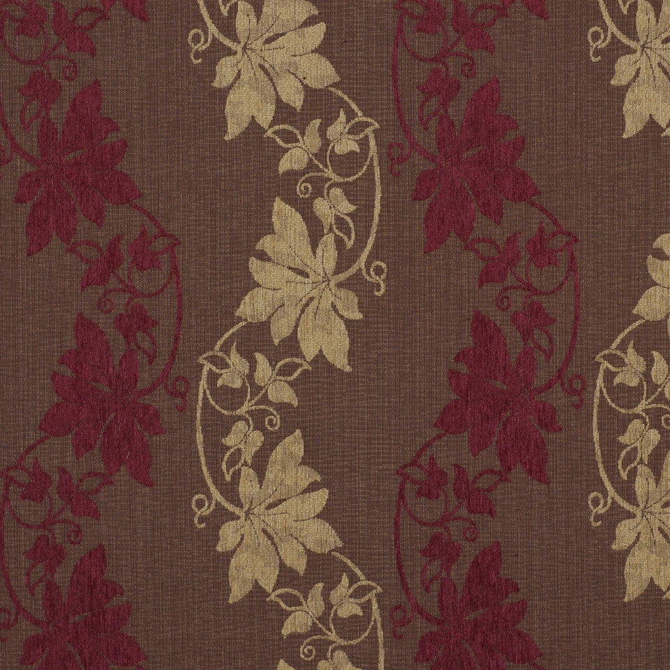 SHIP TO SHORE II Ivy Isle Fabric - Port