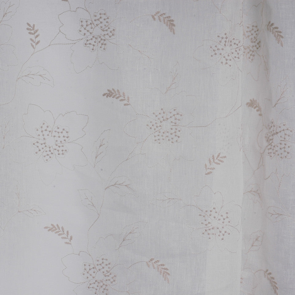 WINDOW Couture Fabric - Antique