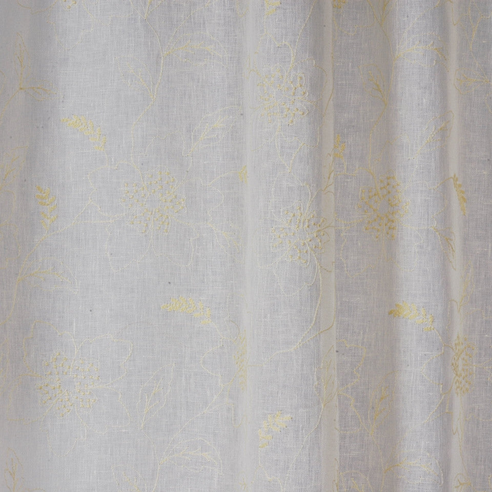 WINDOW Couture Fabric - Bisque