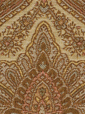 DECORATIVE PERFORMANCE Starvish Fabric - Praline