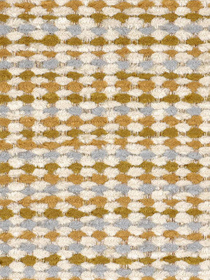 DECORATIVE PERFORMANCE Wexford Boys Fabric - Topaz