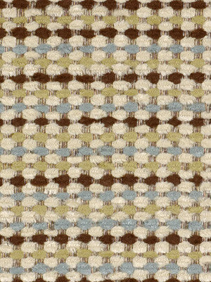 DECORATIVE PERFORMANCE Wexford Boys Fabric - Lagoon