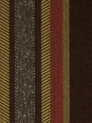 DECORATIVE PERFORMANCE Divided Lanes Fabric - Cargo