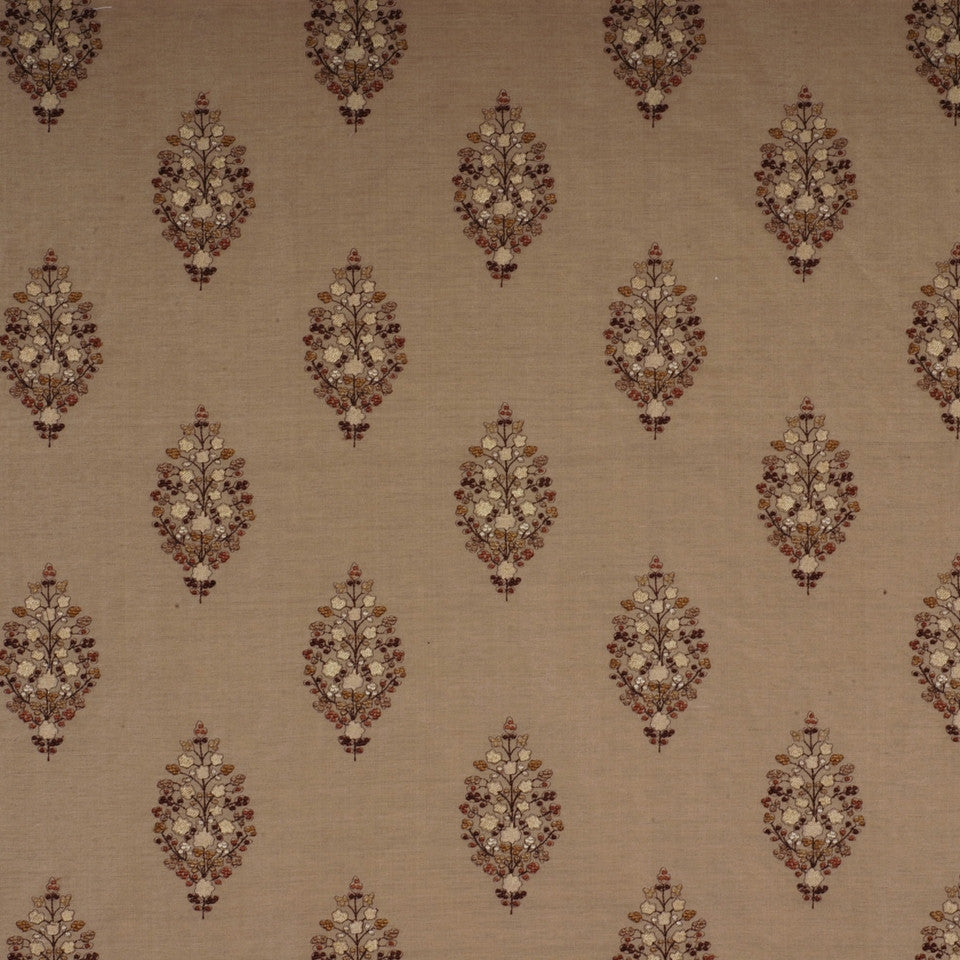 MULTI-PURPOSE Fournier Fabric - Toffee