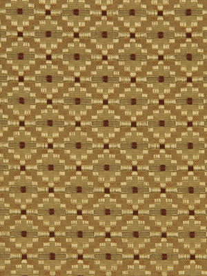 DECORATIVE PERFORMANCE Both Sides Now Fabric - Praline