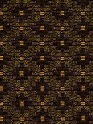 DECORATIVE PERFORMANCE Both Sides Now Fabric - Truffle