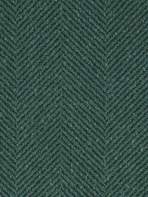 DECORATIVE PERFORMANCE Glenveagh Hill Fabric - Caspian