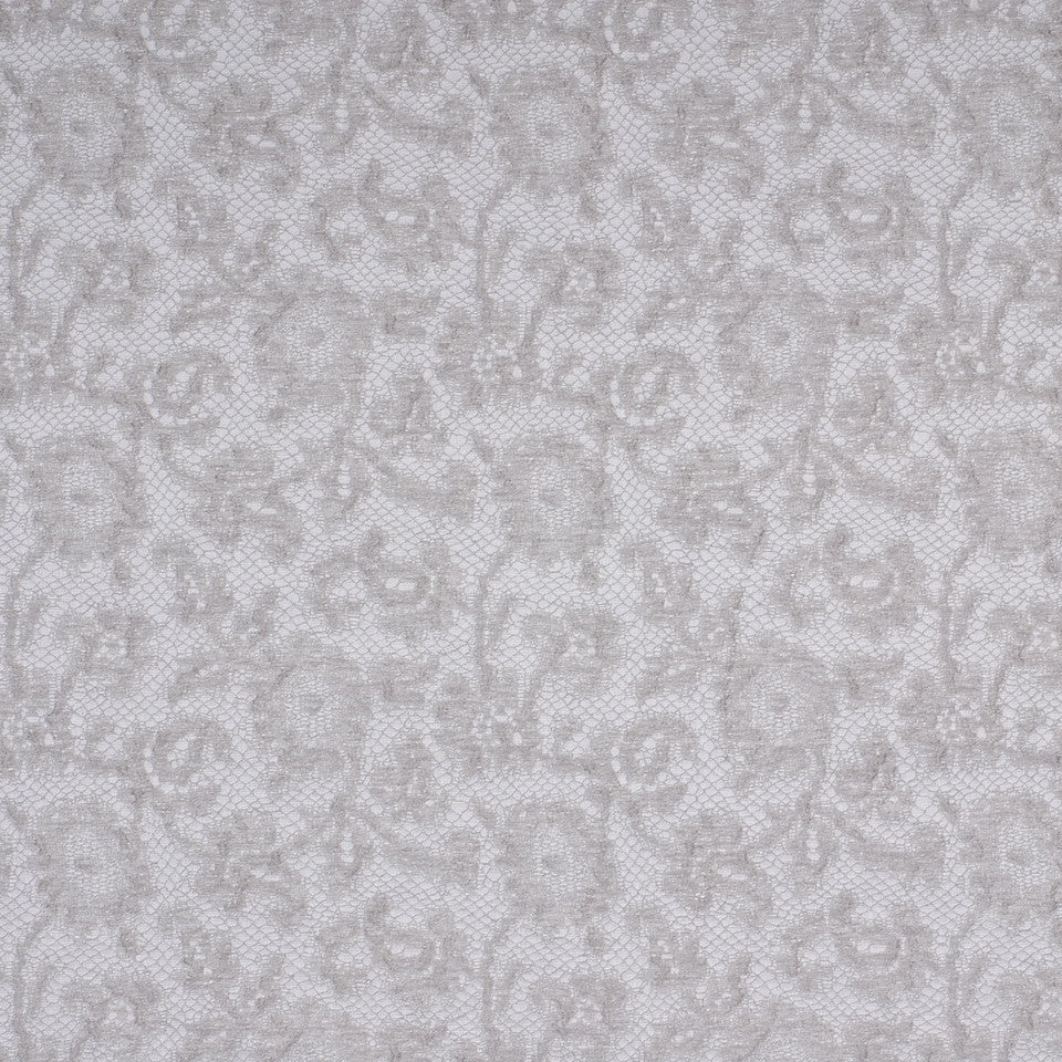 WINDOW Vannes Fabric - Filigree
