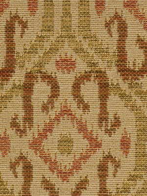 DECORATIVE PERFORMANCE Twist N Shout Fabric - Praline