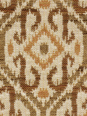 DECORATIVE PERFORMANCE Twist N Shout Fabric - Reed