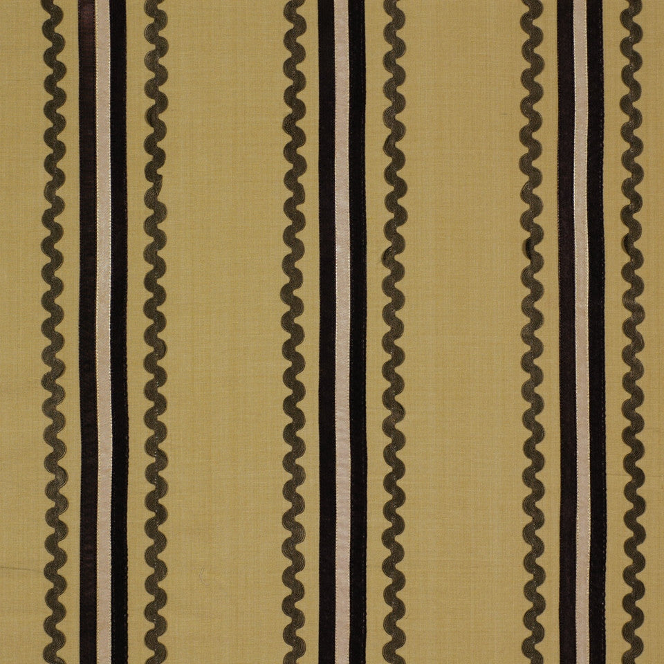 MULTI-PURPOSE Ginette Fabric - Honey