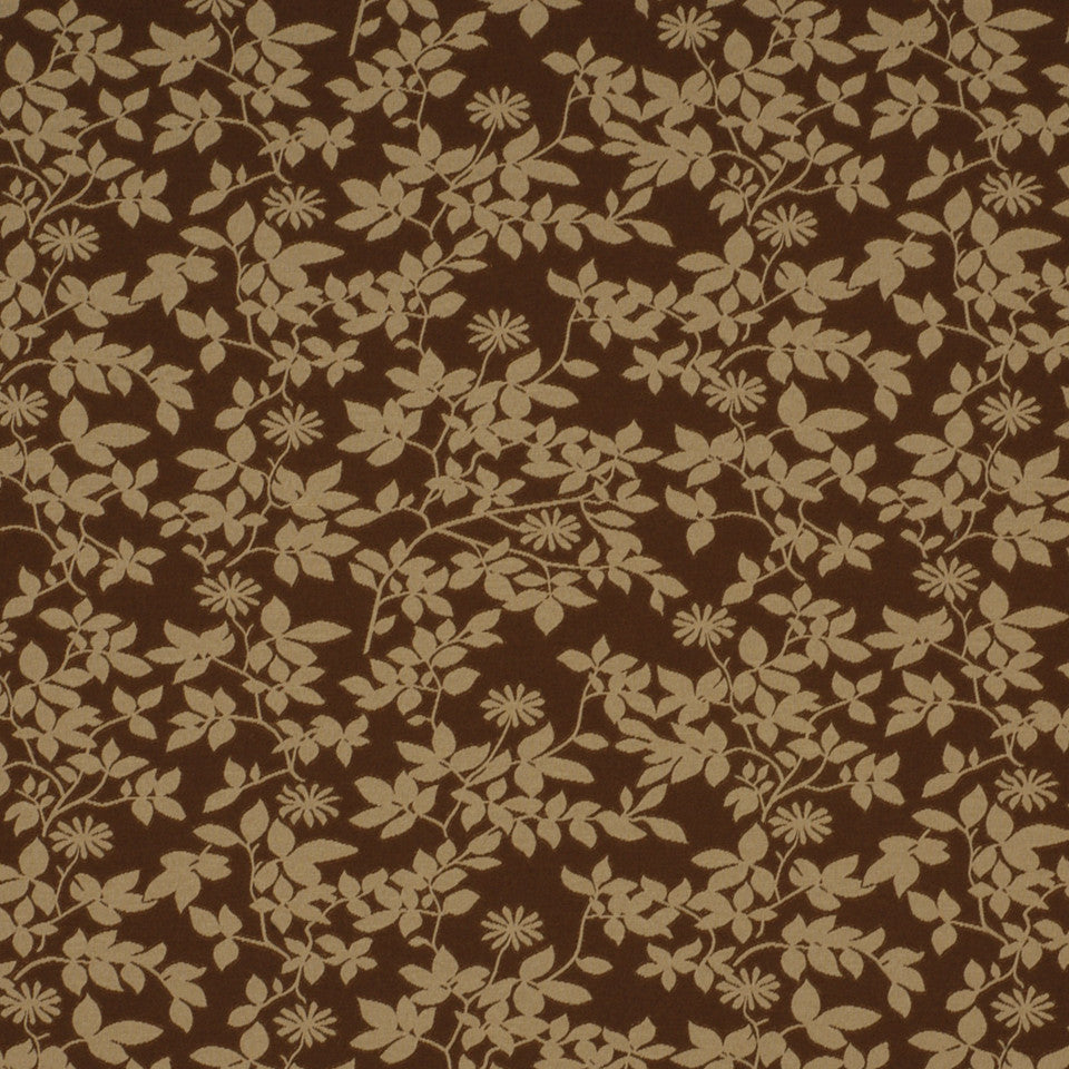 CORPORATE BINDER: PERFORMANCE/FINISHES DECORATIVE/UPH SOLIDS AND TEXTURES/ECO I Anthology Fabric - Walnut