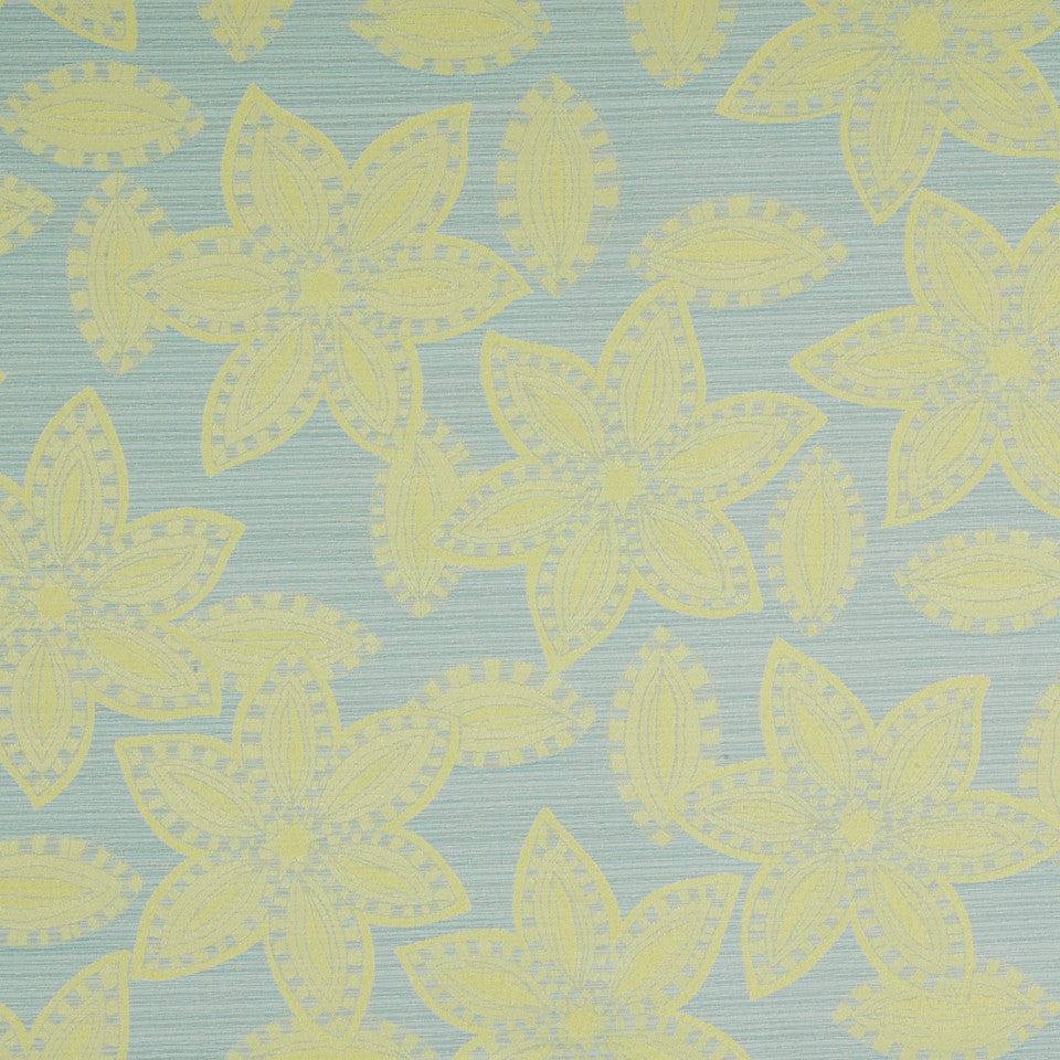 TOMMY BAHAMA Big Kahuna Fabric - Seatide