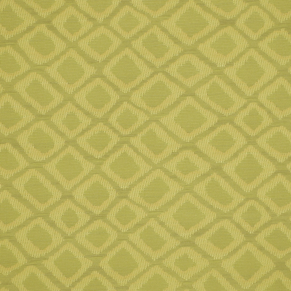 TOMMY BAHAMA Hammock Time Fabric - Honeydew