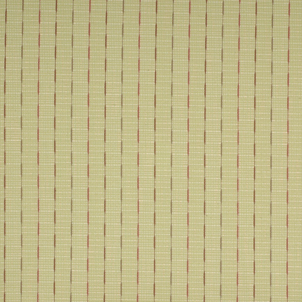 TOMMY BAHAMA Grass Hut Fabric - Honeydew