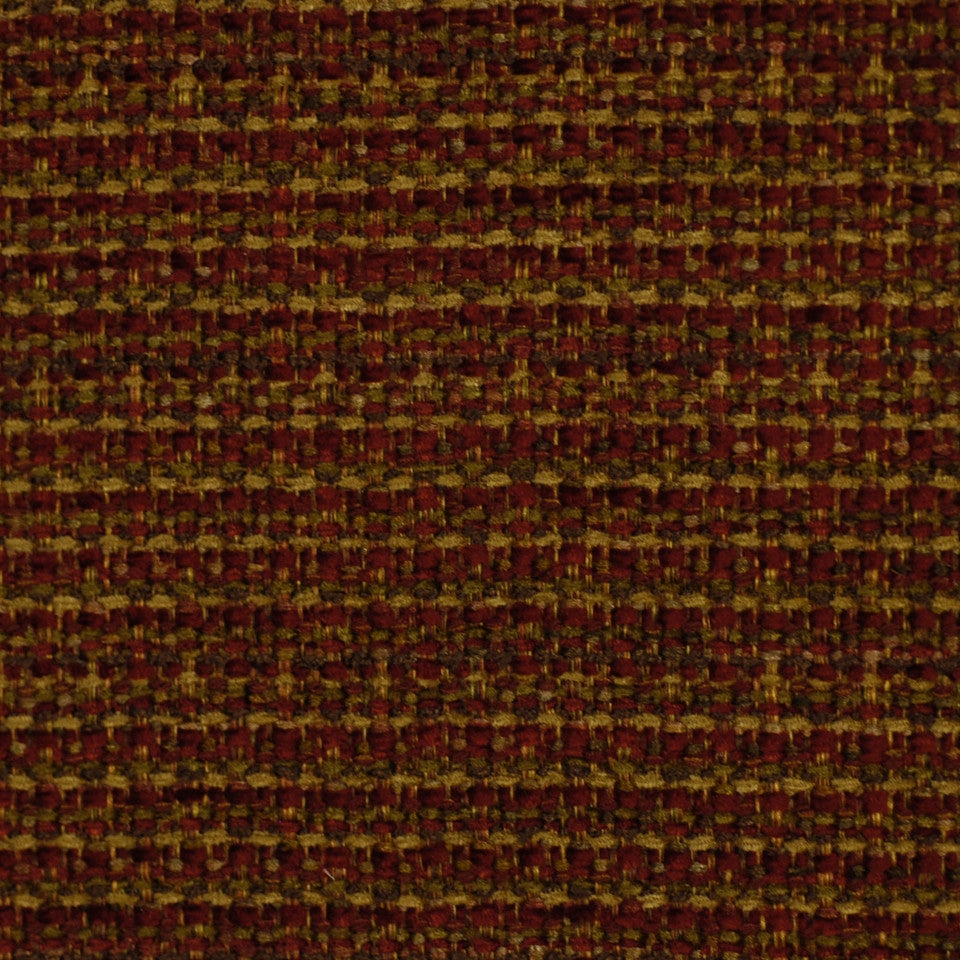 POMEGRANATE Watertown Fabric - Pomegranate
