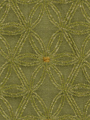MOSS Morrisby Fabric - Moss