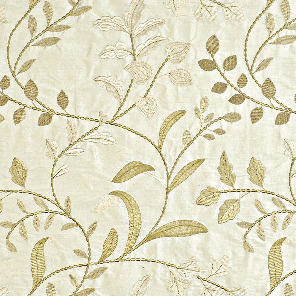 ECRU Pargetter Fabric - Bone