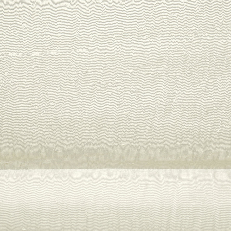 MODERN WINDOW II Sand Storm Fabric - Pearl
