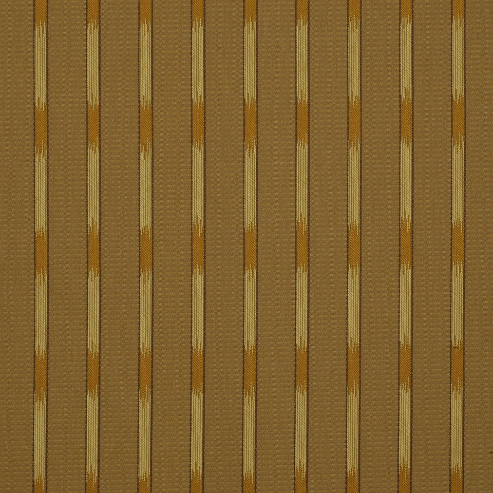 CORPORATE BINDER: PERFORMANCE/FINISHES DECORATIVE/UPH SOLIDS AND TEXTURES/ECO I Tech Lines Fabric - Caramel
