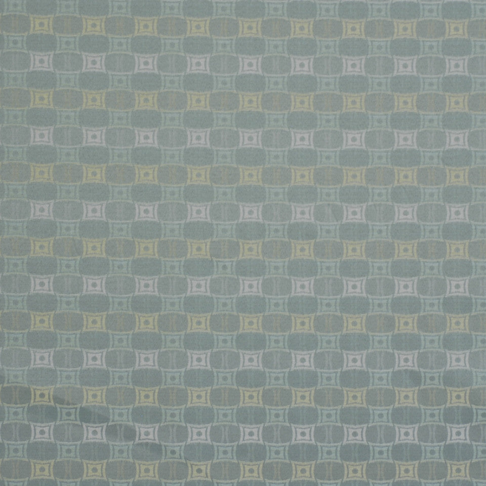 MIRAGE II Jump Drive Fabric - Seaspray